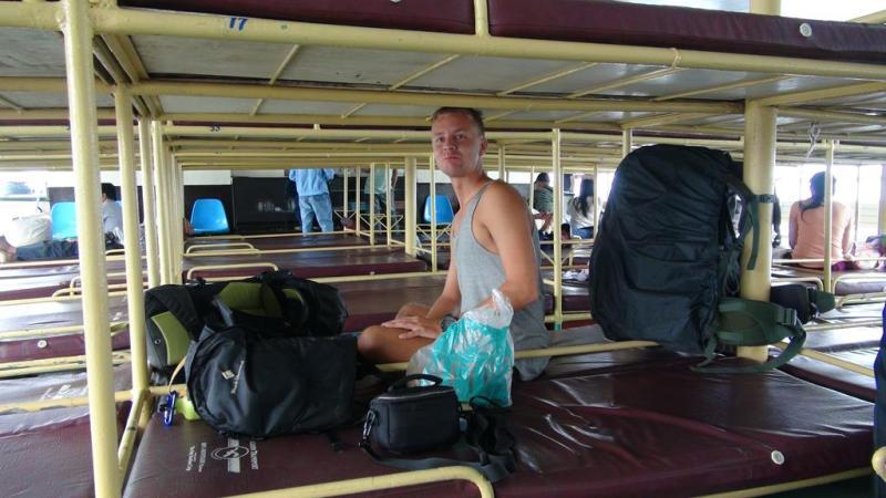ferry, færge, filippinerne