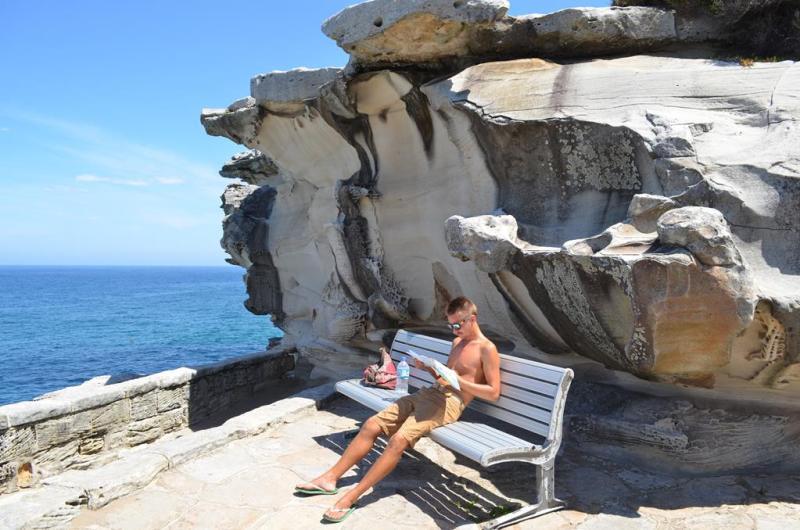 Sydney er nu bedst om sommeren!