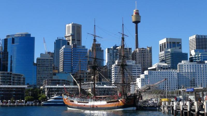 Sydney havn
