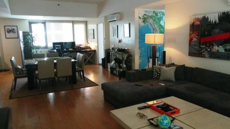 Kristoffers dejlige stue