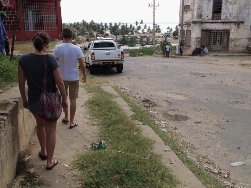 Pemba, village, foodmarket, wimbi beach, wimbe beach, Mozambique (20)