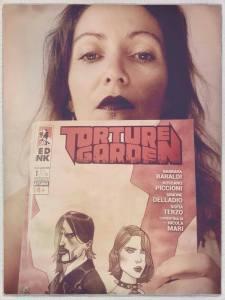 Barbara Baraldi1