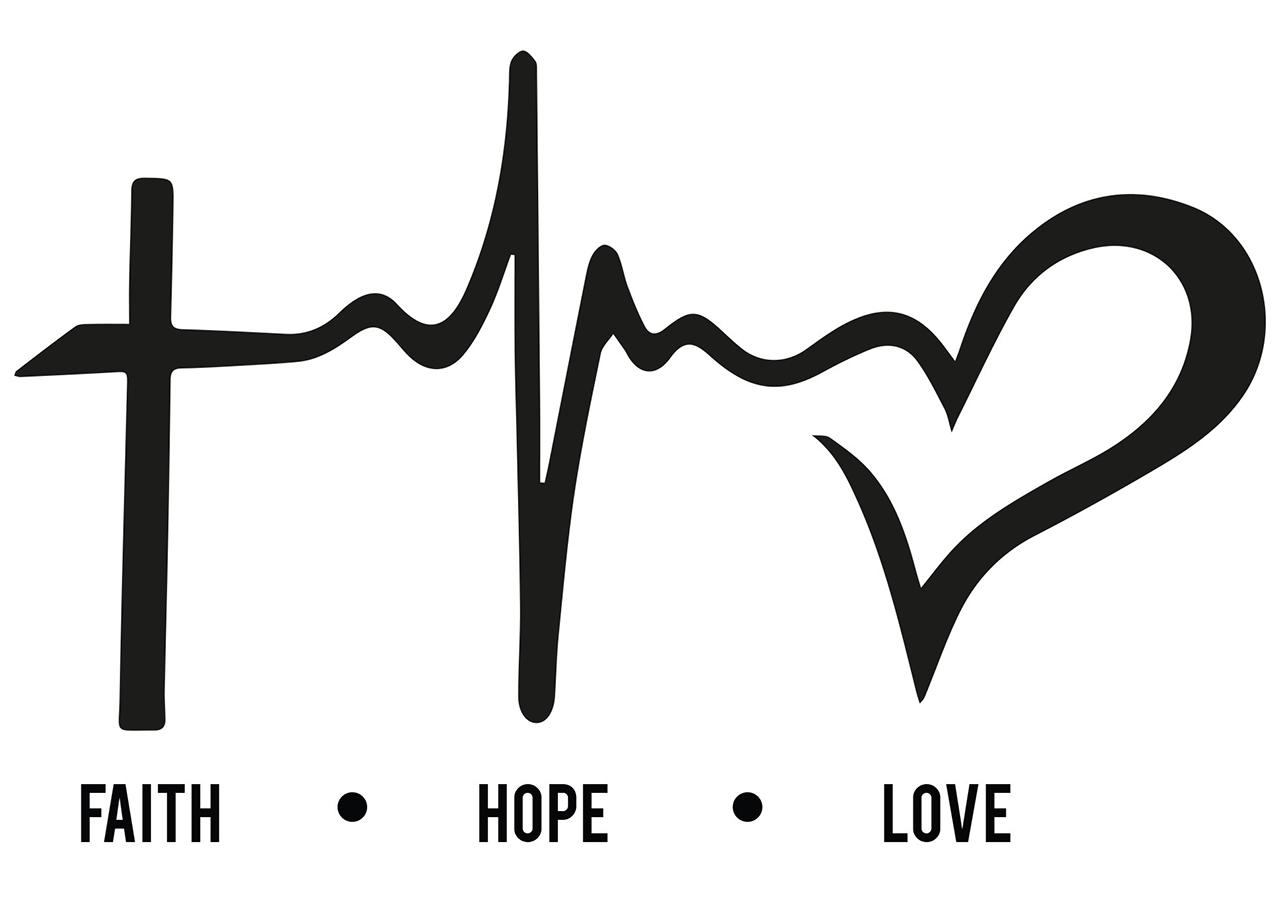 Stylish Image Faith Hope Love Movie Faith Hope Love Jewelry Living Active Steadfast Hope inspiration Faith Hope Love