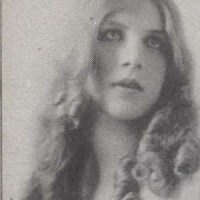 Preserving The Legacy Of Silent Film Actress Valkyrien