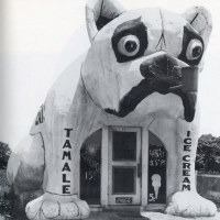 When Roadside Food Stands Went To The Dogs