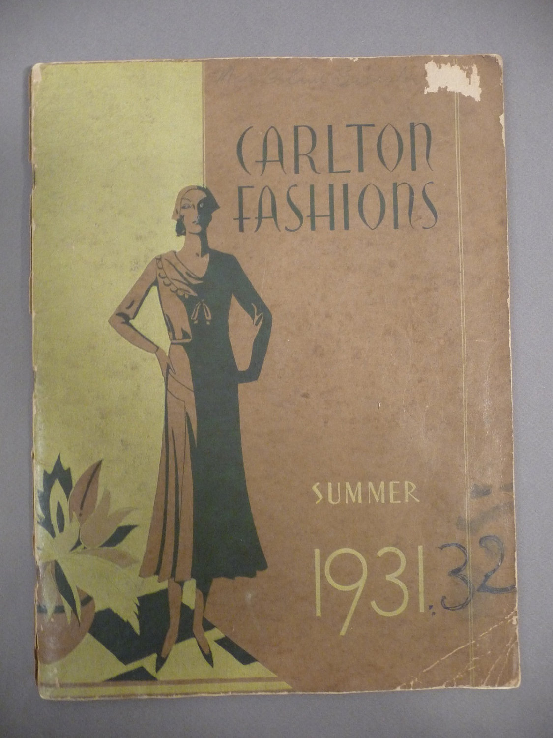 Fashion Crimes: A Vintage Scrapbook – Inherited Values
