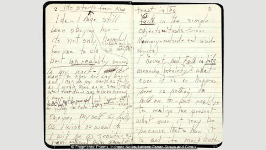 monroe notebook
