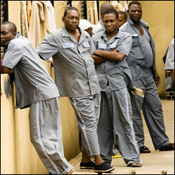 black-male-prisoners