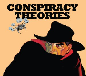 8 - conspiracy