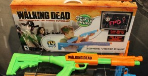 The Walking Dead Video Game - Iniciativa Nerd