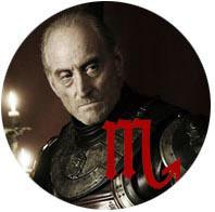 Escorpião: Tywin Lannister-horoscopo-Mudo Nerd Info