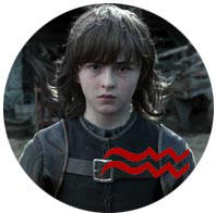 Aquário: Bran Stark-horoscopo-Mudo Nerd Info
