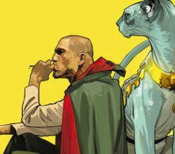 Dicas de leitura: reflexão sobre os quadrinhos de 2015