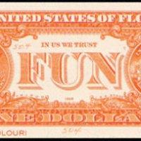El valor del dinero (que dibuja J.S.G. Boggs)