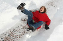 Slip And Fall Accident Claims Premises Liability Cases