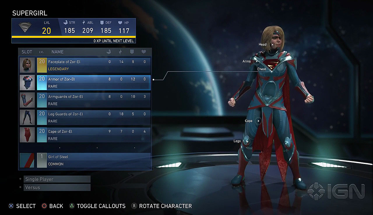 Harley Quinn Power Girl Wallpaper Hd Will Injustice 2 S Gear System Ruin Tournaments