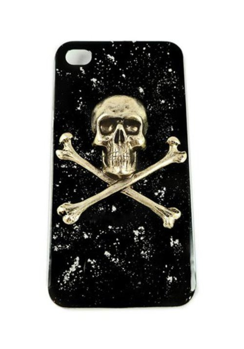 12-Skull-and-Crossbones-iPhone-Case-by-Edwardian-Renaissance