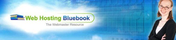 web hosting bluebook