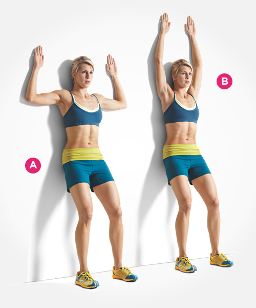9 Exercises To Blast Your Abs inKin Health and Fitness Blog