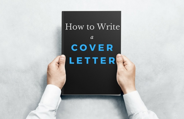 How to Write a Cover Letter Inklyo