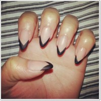 48 Cool Stiletto Nails Designs To Try + Tips