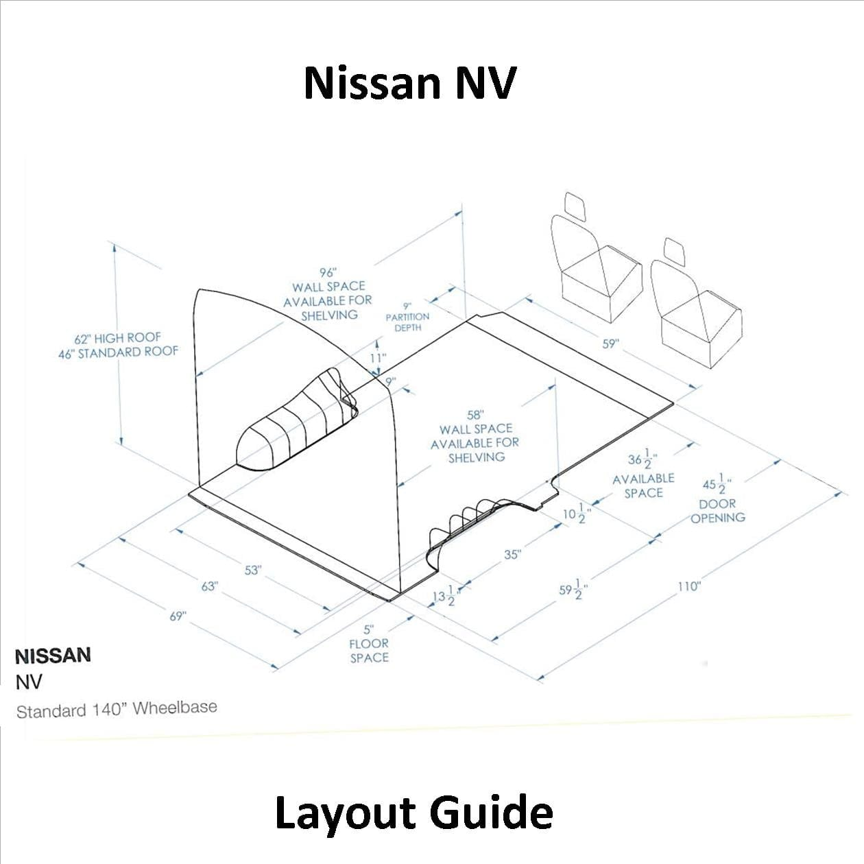 nissan nv wiring diagrams