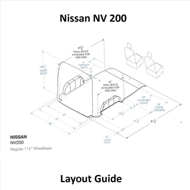 Vehicle Layout Guide US Upfitters