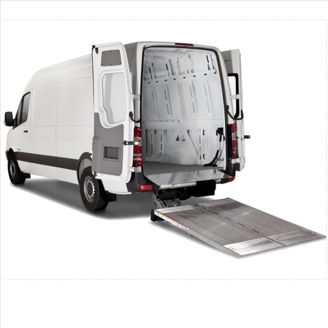 Van Equipment - Commercial Van Equipment - Cargo Van Accessories