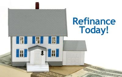 Refinance Archives
