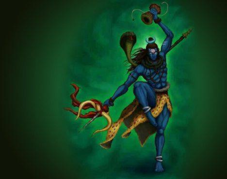 Mahadev Animated Wallpaper महादेव वाघाचं कातडं का परिधान करतात शिवपुराणातील एक रोचक कथा