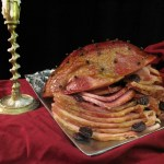 Ham wcloves