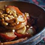 Braised Apples