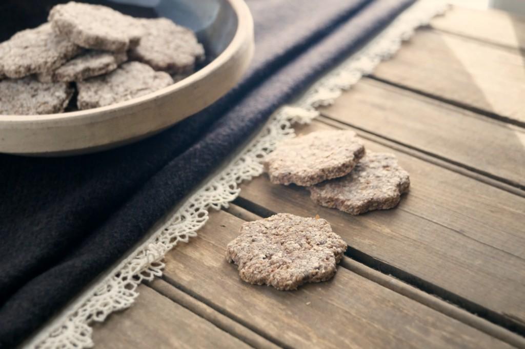 Hildegard's happy cookies