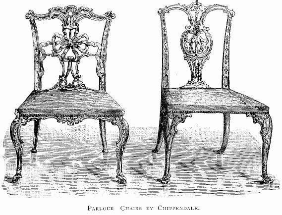 Möbel Stilkunde - Tischler Schreiner alte Meister, Designer aller - antike moebel epochen merkmale