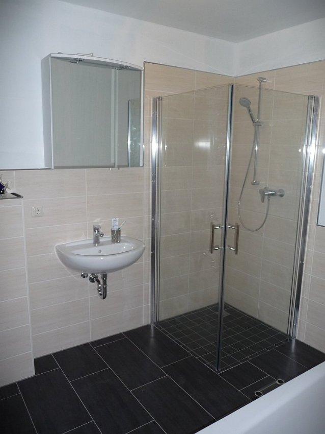 Bad sanieren in Salzwedel? Badsanierung mit innenausbau-hb - badezimmer sanieren