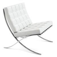 Knoll Barcelona Chair Classic Quickship