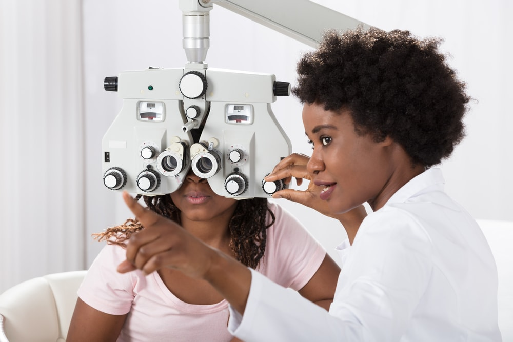 Why You Should Have An Eye Exam Yearly Laurier Optical
