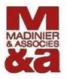 Logo Madinier & Associés