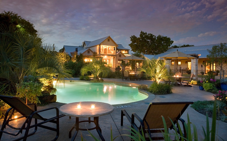 Texas Romantic Getaways Granbury Texas Bed And Breakfast