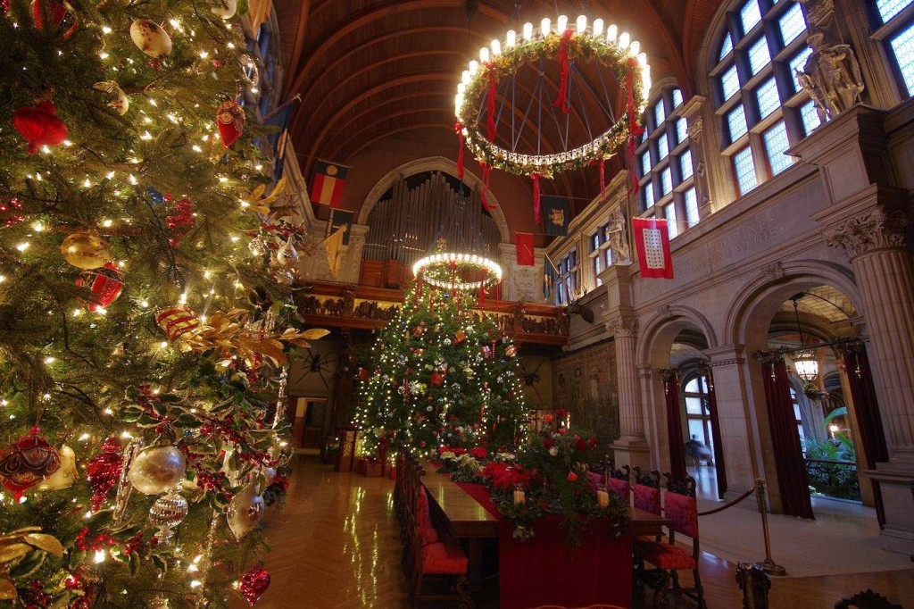 Fall Outdoor Decorations Wallpaper 2014 Biltmore Candlelight Upgrades And Discounted Tickets