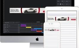 Adcade облегчает создание кросс-платформенной HTML5 рекламы