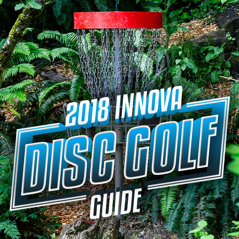 Flight Ratings System - Innova Disc Golf