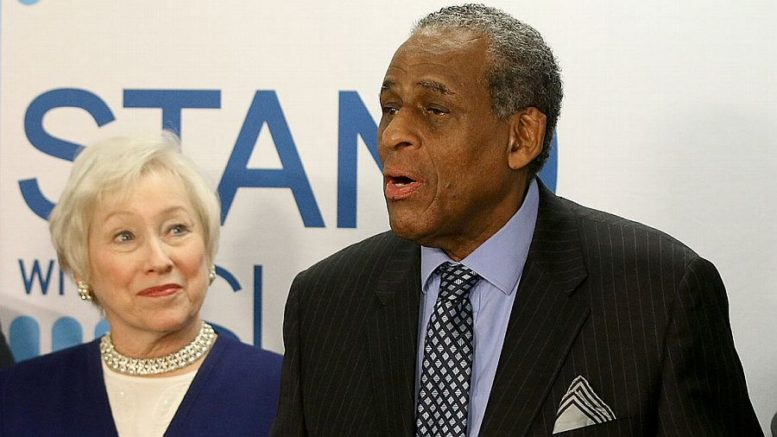 Quintessential\u0027 leader McCall retires from SUNY board - Innovate