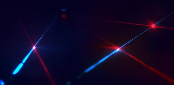 Laser-like photons signal major step towards quantum 'Internet'