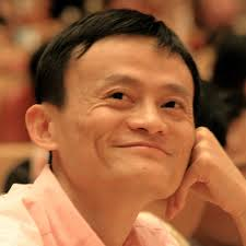 Jack Ma to Join Tech Moguls in Backing Medical Research Prize