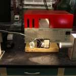 Photosynthetic solar cell captures atmospheric CO2 and sunlight, produces burnable fuel