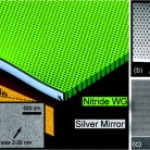 New Invisibility Cloak Hides Objects from Human View