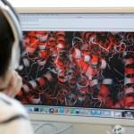 Designing antiviral proteins via computer could help halt the next pandemic