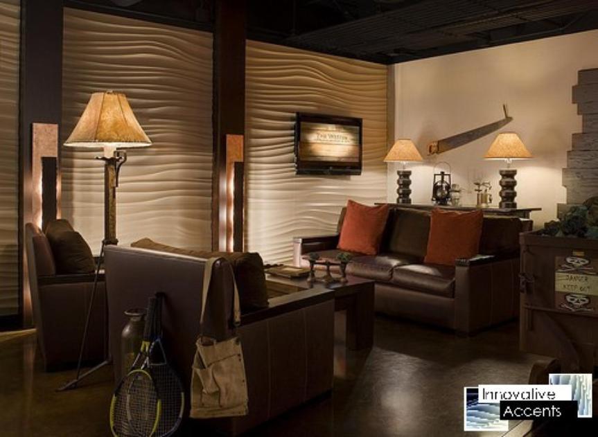 3d Brick Wallpaper Philippines 3d Wall Panels Wave Wall Panels Sculpted Wall Panels