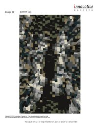 Hand Tufted Geometrics  Innovative Carpets